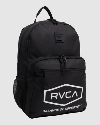 RVCA HEX BACKPACK  R115451