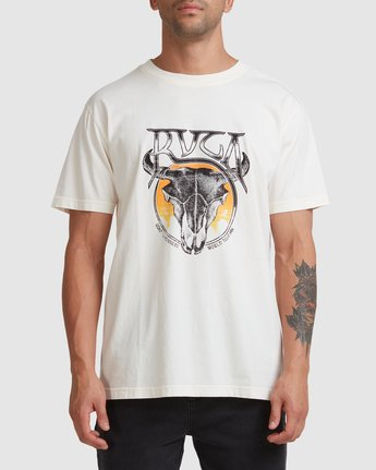 DEATH VALLEY SS TEE  R117058