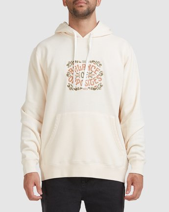 TRIPPY TIMES PULLOVER  R117155