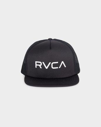 1 RVCA TRUCKER  R121606 RVCA