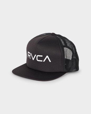 RVCA TRUCKER 6 PACK R121606