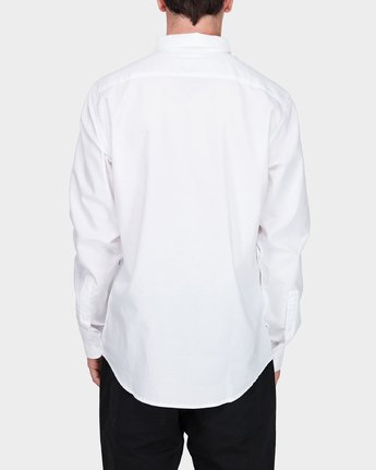 2 That'Ll Do Long Sleeve  Shirt  R141216 RVCA
