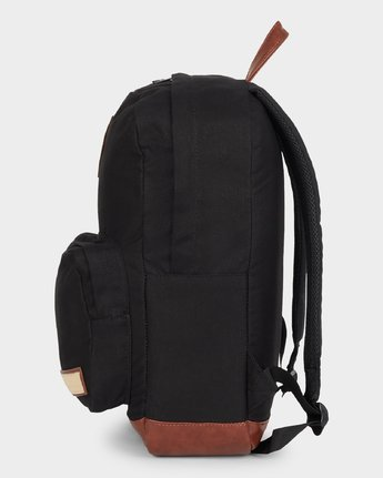 2 Schooled Backpack  R143453 RVCA