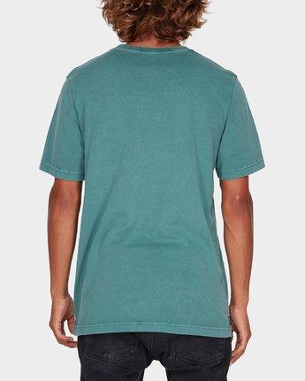 2 Tonally RVCA T-Shirt  R171070 RVCA