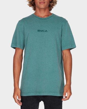 0 Tonally RVCA T-Shirt  R171070 RVCA
