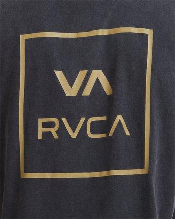 4 Va All The Ways Muscle  R172029 RVCA