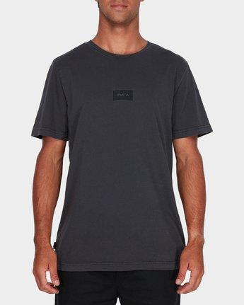 0 RVCA Focus T-Shirt  R181061 RVCA