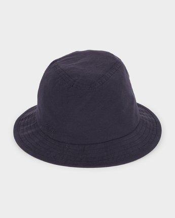 2 RVCA Poolside Hat Black R181567 RVCA