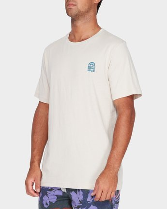 1 House Plant T-Shirt  R182049 RVCA