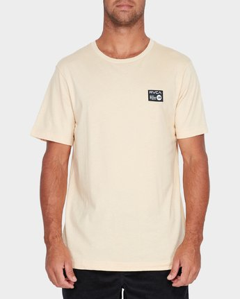 0 Matus Wings T-Shirt  R182058 RVCA