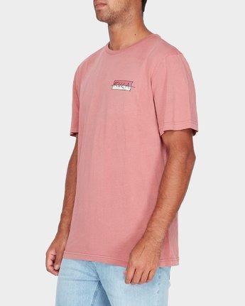 1 Scum T-Shirt  R182094 RVCA