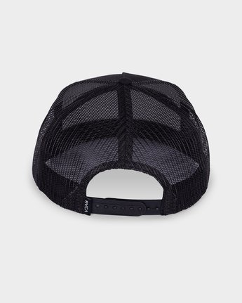 2 RVCA Between The Lines Trucker  R182563 RVCA