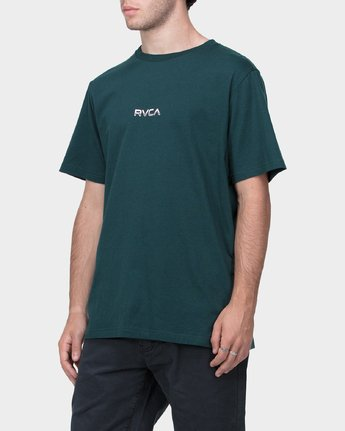 1 Black Hats T-Shirt  R183049 RVCA