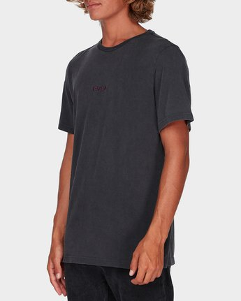 1 Mini RVCA Ii T-Shirt  R183087 RVCA
