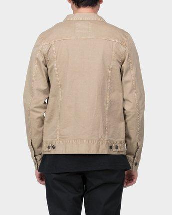 2 Daggers Jacket  R183439 RVCA