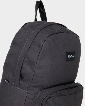 3 RVCA Focus Backpack  R191451 RVCA