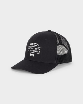 RVCA CORPS CURVED  R191570