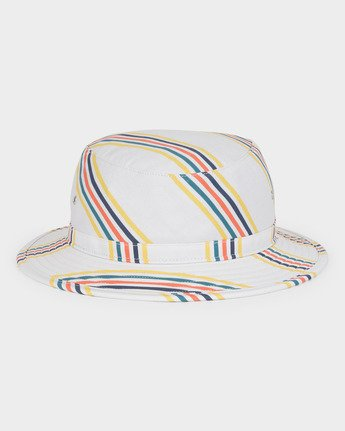 2 Leisure Bucket  R191572 RVCA
