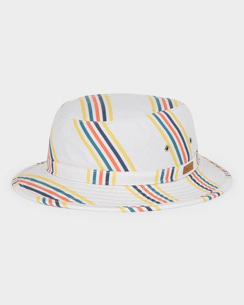 3 Leisure Bucket  R191572 RVCA