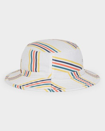 1 Leisure Bucket  R191572 RVCA