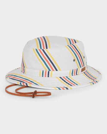 0 Leisure Bucket  R191572 RVCA