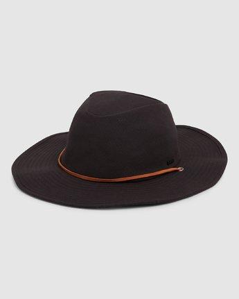 0 RVCA Bucket Hat Black R192573 RVCA