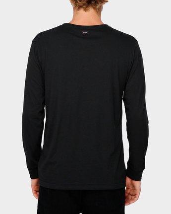 2 RVCA X Highline T-Shirt  R193106 RVCA