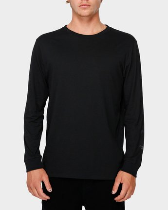 1 RVCA X Highline T-Shirt  R193106 RVCA
