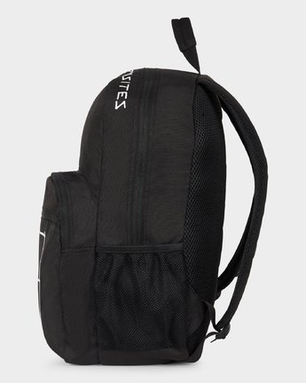 1 Scum Backpack Black R193451 RVCA
