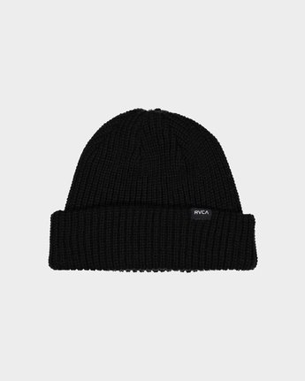 0 Shoreditch Beanie  R193573 RVCA