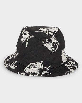2 Vaughn Bucket Hat  R193574 RVCA