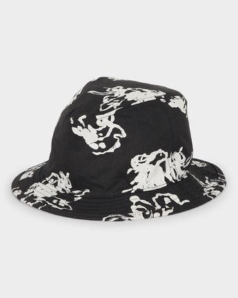 VAUGHN BUCKET HAT  R193574