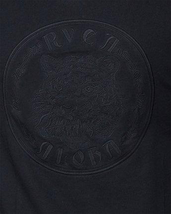 4 Aloha Benj Pullover  R194152 RVCA