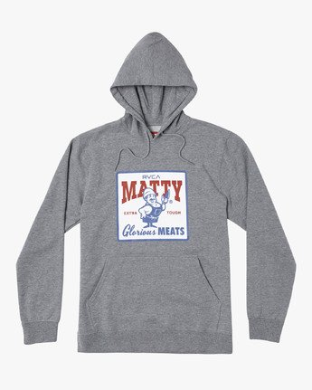 Matty Matheson - Hoodie for Men  R1HOMARVW9