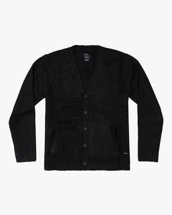 Jerry - Knitted Cardigan for Men  R1JPRCRVW9