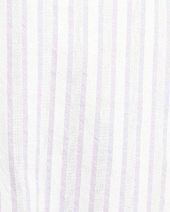 5 Wild Rails Dress Purple R206764 RVCA
