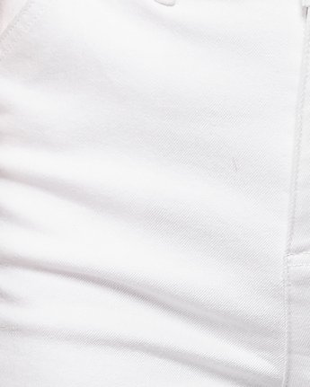 5 Fresh Prince Pants White R207277 RVCA