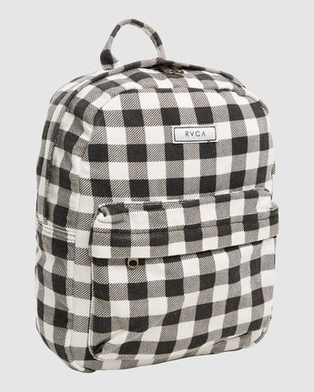 CHECKERS BACKPACK  R215454
