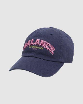 BALANCE BASEBALL CAP  R215562
