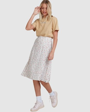 ONCE MORE SKIRT  R215832