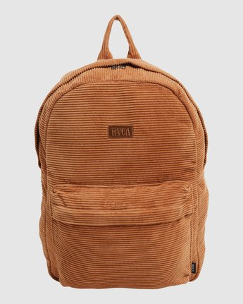 ROY CORD BACKPACK 6 PACK  R217452