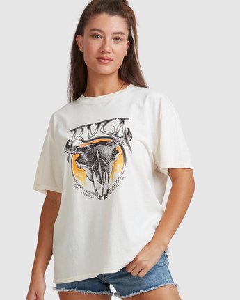 DEATH VALLEY SS TEE  R217681