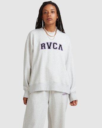 RVCA ARCH CREW  R218152