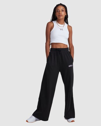 RVCA STEEZE SWEAT PANT  R218272