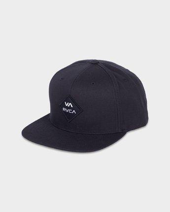 SUEDE DELUX CAP  R223608