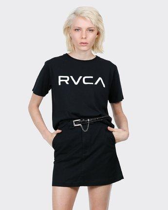 BIG RVCA II TEE  R271684