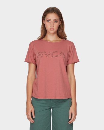 KEYLINE RVCA BOX  R281692