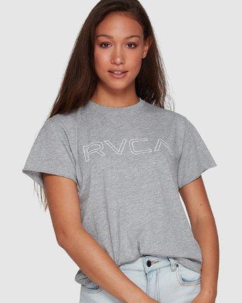 KEYLINE RVCA BOX  R281692