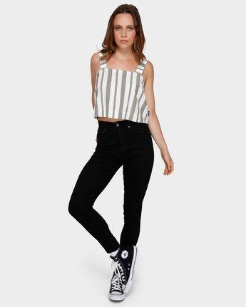 0 Solar Pants - Black Black  R283229 RVCA