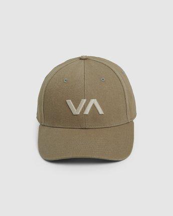 VA BASEBALL CAP 6 PACK  R283561